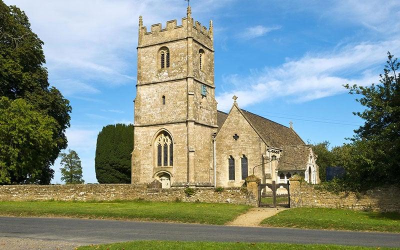 church wifi