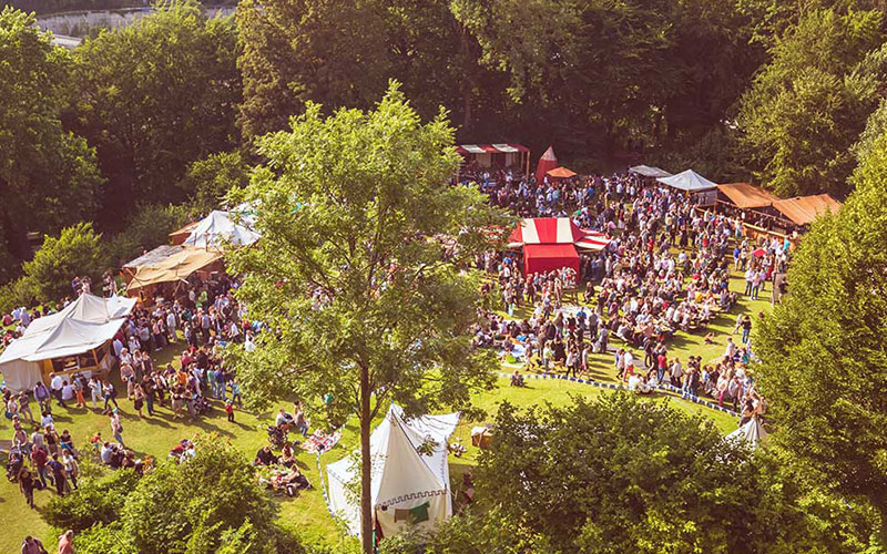 festival broadband