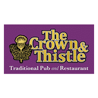 crown thistle- logo